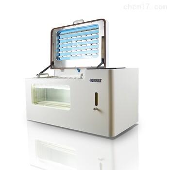 全封闭智能氮吹仪AYAN-DC12S水浴浓缩仪