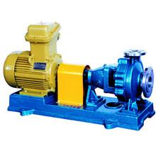 上海上毅化工泵专业品质畅销全球