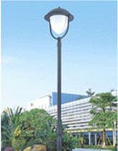 太阳能路灯LED灯头庭院灯
