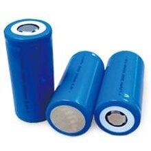 宸阳光电磷酸铁锂电池