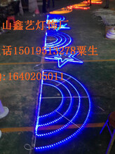专业生产圣诞灯/led图案灯/led造型灯/led广告灯