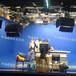 演播室燈光工程電視臺演播室建設