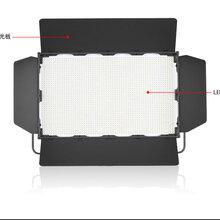 河南耀诺专业演播室平板灯可调光触屏面光灯大功率平板灯图片