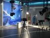 河南耀諾演播室裝修專業演播室燈光