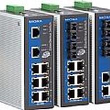 8口网管型工业以太网交换机图片