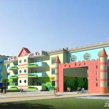幼儿园设计,幼儿园装修设计会遇到的问题