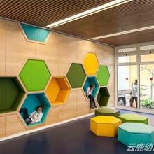 幼儿园设计公司面临的严重考验是什么
