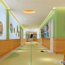 云鹿设计解析幼儿园装修设计的现状
