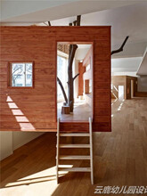 幼儿园设计关于儿童房间的规划