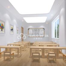 幼儿园设计,户外环境的布局设计