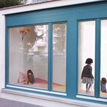 云鹿幼儿园设计满足儿童所需,为成长保驾护航