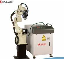 鐳射機,點焊機,銅鋁焊接機,金屬激光焊接機圖片