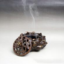 香炉价格收藏与投资去哪家公司较好成交呢深圳雍乾盛世