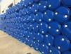 富源县二烯乳液塑料桶皮重8kg单环透明塑料包装桶厂家