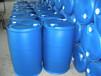 肥西县200升法兰桶甲酸包装桶出售二手塑料桶