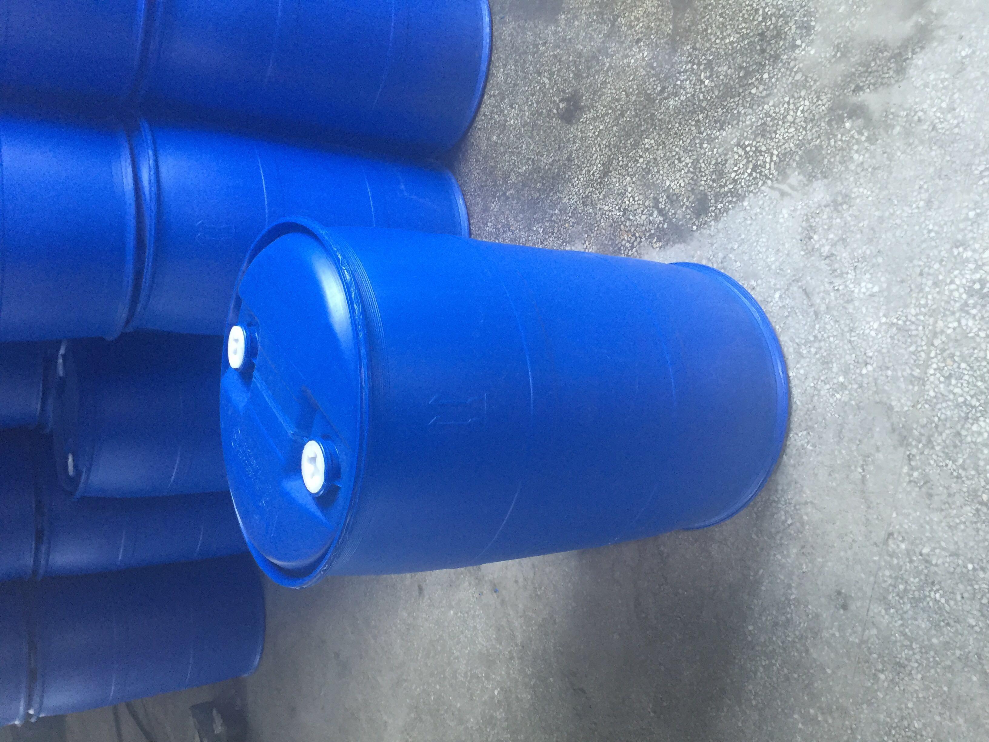 福泉出口级200L塑料桶纤维油吨桶厂家批发
