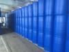 上高縣吹塑化工桶環保膠包裝桶回收二手塑料桶