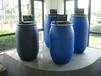砚山县二手化工桶200l塑料桶厂双边化工桶