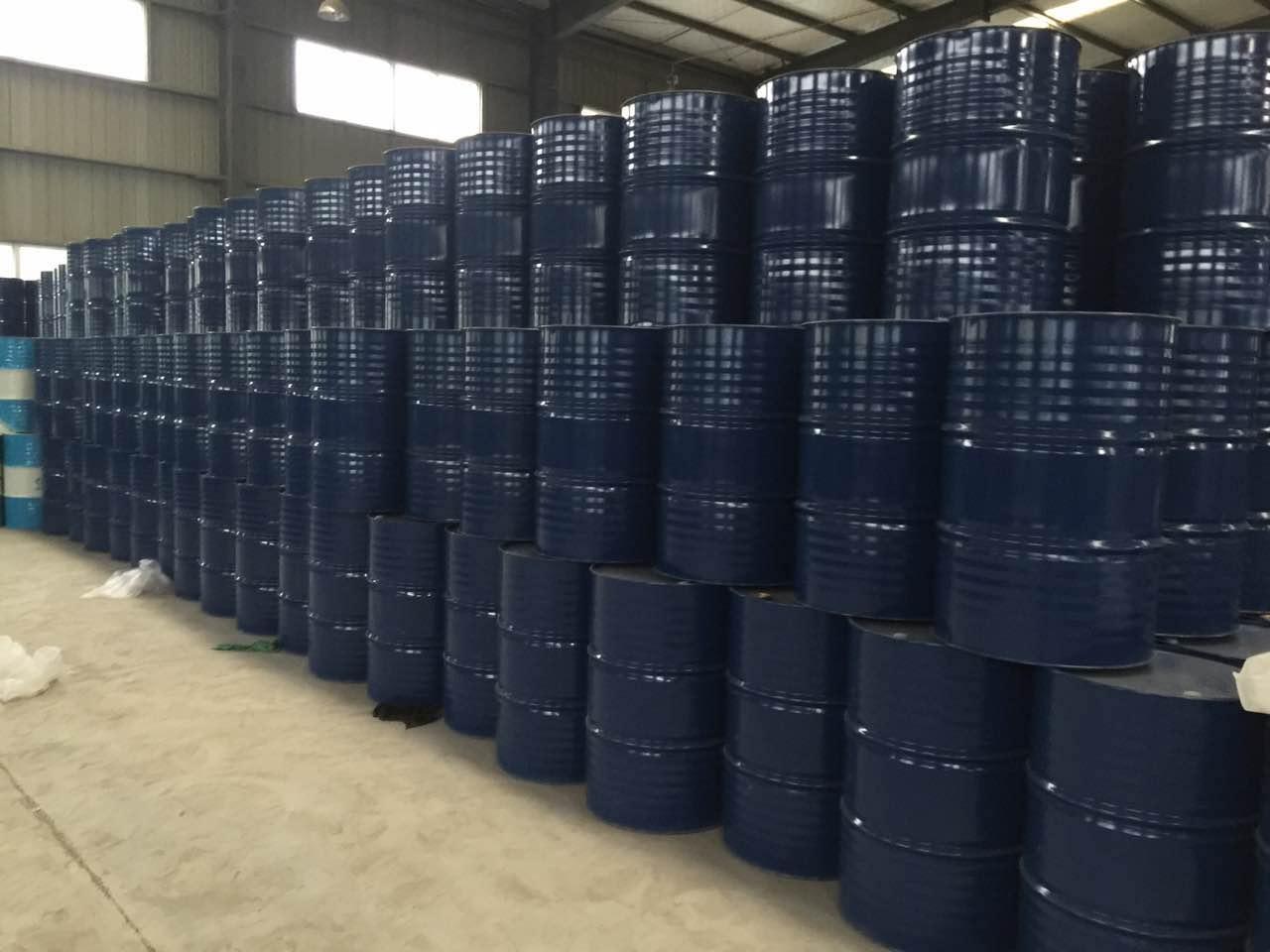 龙马潭200l塑料桶厂甲酸甲酯厂家批发