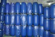 屯昌县200升二手开口桶沥青包装单边食品桶