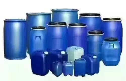 会东县旧200l塑料桶价格溴化物桶双边食品桶