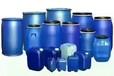 东山200L二手塑料桶200L塑料桶批发二手开口塑料桶