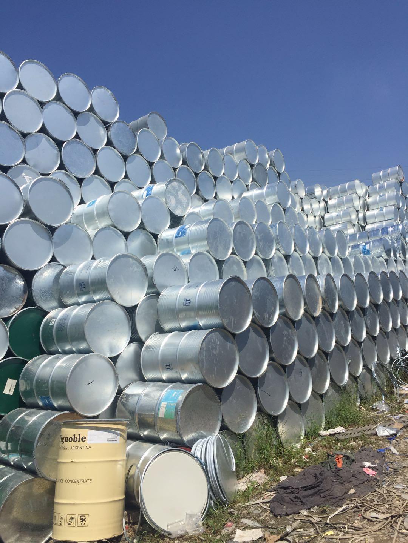 西充县北京塑料桶生产厂家酸类包装定制铁桶