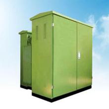 美式箱变美式变电站-欧安电力