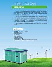 定制生产销售:欧式变电站,预装式变电站,容量:80KVA