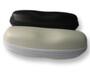 字母太阳镜眼镜盒批发高档太阳眼镜盒EVA拉链包厂家批发定制