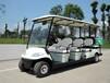 绿通电动观光车意式精工质造安全