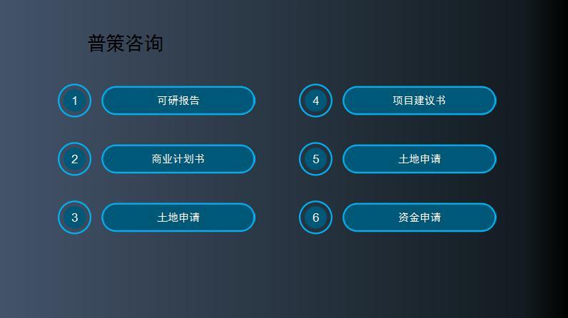 河曲县项目可行性报告编写的公司