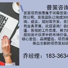 马村专业做发改委立项报告的公司√河道治理图片