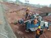 海南周边锚杆施工队包工包料多少钱一米,锚杆锚索支护,找专业施工公司