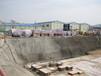 基坑降水与支护,地质勘察等地基处理现场施工图片和案例