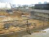 海南专业的深基坑降水,井点降水施工现场图片和案例,基坑支护公司