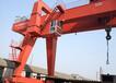 50-10吨双梁起重机
