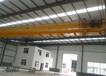 厂房吊车-单梁起重机行吊