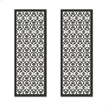 华南地区供应不锈钢平板不锈钢隔断屏风品质为上图片