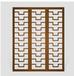 专业加工厂直销不锈钢屏风,金属隔断,黑钛玫瑰金屏风