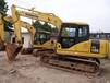 二手挖掘机+小松130-7二手挖掘机出售信息欢迎免费试车