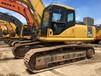 低价出售小松270-7二手挖掘机市场