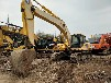 小松360-7二手挖掘机出售整车原版,手续齐全