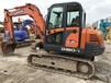 斗山80二手挖掘机直销出售,车况免检,全国包送。