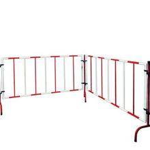 江苏不锈钢折叠围栏1.12.6米型号可定做厂家供应