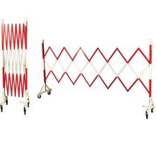 济南不锈钢伸缩围栏5米型号可定做厂家供应