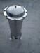 惠州亿德隆水处理专用不锈钢袋式过滤器Φ219X410X1