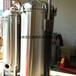 惠州市亿德隆水处理不锈钢袋式过滤器
