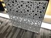 生產鋁晟耐候鋁單板性能可靠