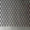 艺术造型外墙冲孔铝单板